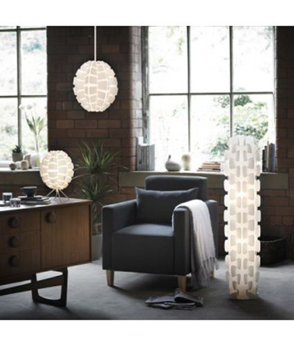 Trinity 3 Light SPECIAL OFFER Pack. Table Lamp, Floor Lamp U0026 Non  ...